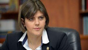 Preşedintele Iohannis a semnat decretul de revocare a Laurei Codruţa Koveşi, din fruntea DNA