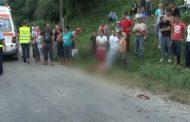Doi copii accidentaţi la Budeasa