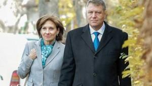 Preşedintele Klaus Iohannis, şi dator vândut, şi ameninţat cu suspendarea