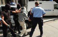 Hoţi din Bulgaria, prinşi la Mărăcineni