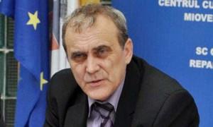 Primarul Ion Georgescu: