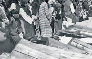 O catastrofă de neuitat: Paştele de foc de la Costeşti