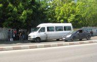 Transport public ilegal la Piteşti