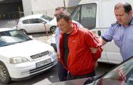 Criminalul din Ştefăneşti a fost arestat preventiv