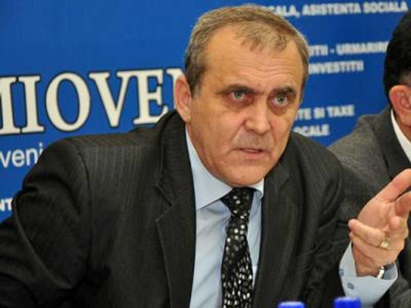 Ion Georgescu demontează minciunile USR