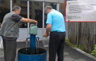Paradoxul izvoarelor din Piteşti: apa bună se aruncă, apa rea... tot se mai bea!