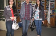 Bacul în Argeş: experimentată în... sushi, eleva japoneză a susţinut proba orală la română