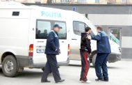 Arestat fiindcă i-a rupt rinichiul concubinei