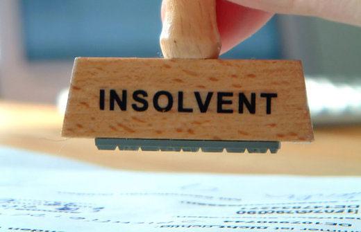 Argeşul, fruntaş la insolvenţe