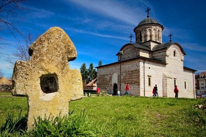 SCHIMBARE MAJORĂ LA BISERICA ORTODOXĂ ROMÂNĂ