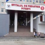Pediatria, spital piteştean cu salarii europene!