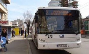 Trasee şi staţii noi de autobuz în Piteşti