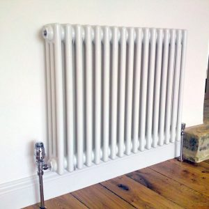 A început umplerea instalațiilor de termoficare