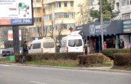 În privinţa şoferilor de maxi-taxi, autorităţile rămân neputincioase