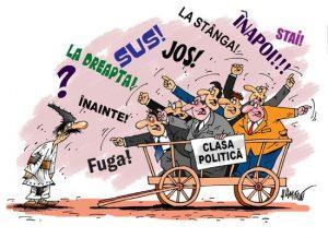 Un nou partid în Argeş