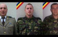 Militari morţi în accident rutier, la Dâmbovicioara, pe culoarul Rucăr-Bran