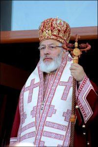 Arhiepiscopul Calinic: Mergeţi la vot, ca act de mărturisire a credinţei!