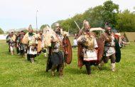 Geto-dacii din Piteşti, la un festival istoric în Rusia