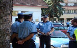 Referendum pentru Familie: peste 1000 poliţişti la secţiile de votare şi în stradă!