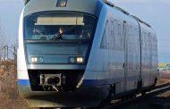 CHIAR ACUM - Tren de călători, deraiat lângă Piteşti