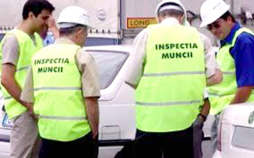 Inspectorii ITM Argeş au dat amenzi grele pentru munca la negru