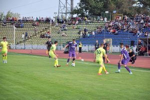 FC Argeş şi CS Mioveni joacă acasă în prima etapă a noului sezon din Liga a 2-a la fotbal