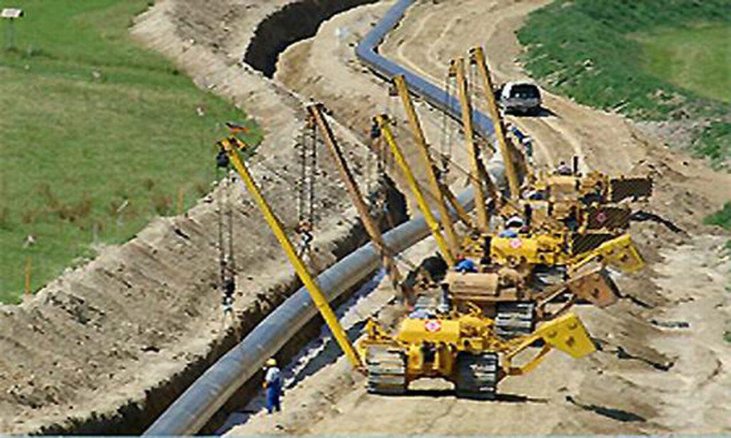 Veşti bune despre gazoductul BRUA