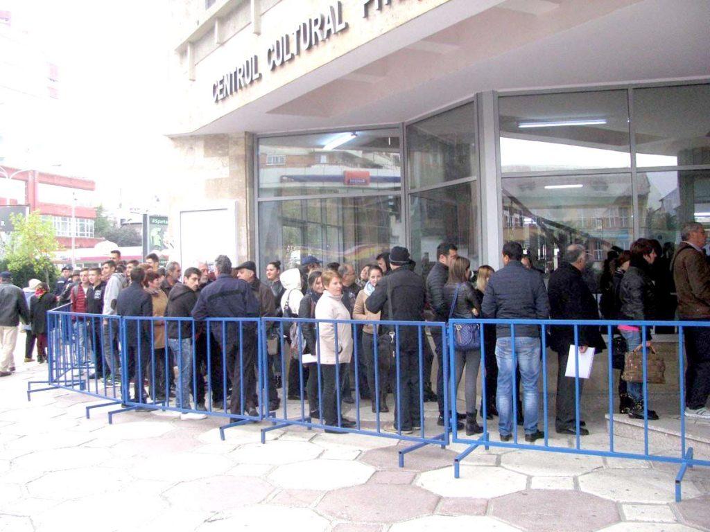Locuri de muncă pentru tinerii din Argeș