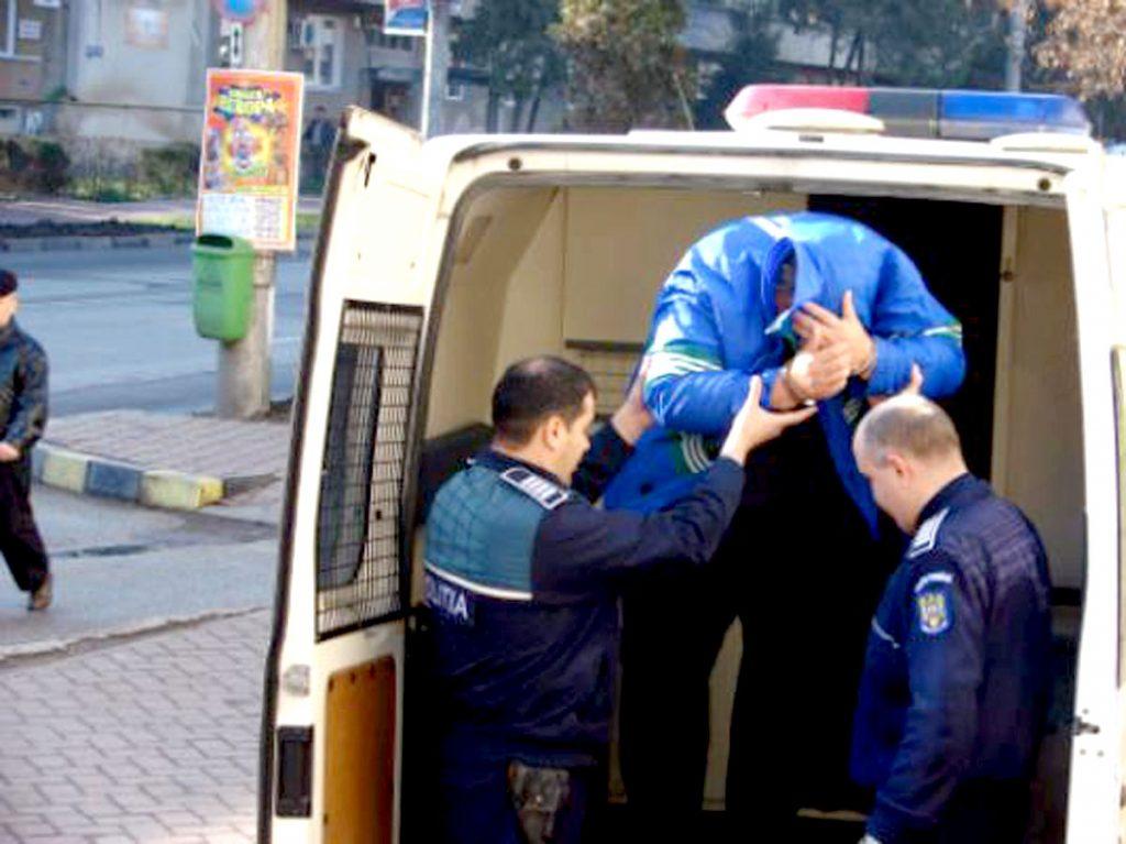 Reținut de polițiști, eliberat de judecători!
