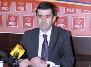 RADU VASILICĂ A REVENIT în POLITICĂ!