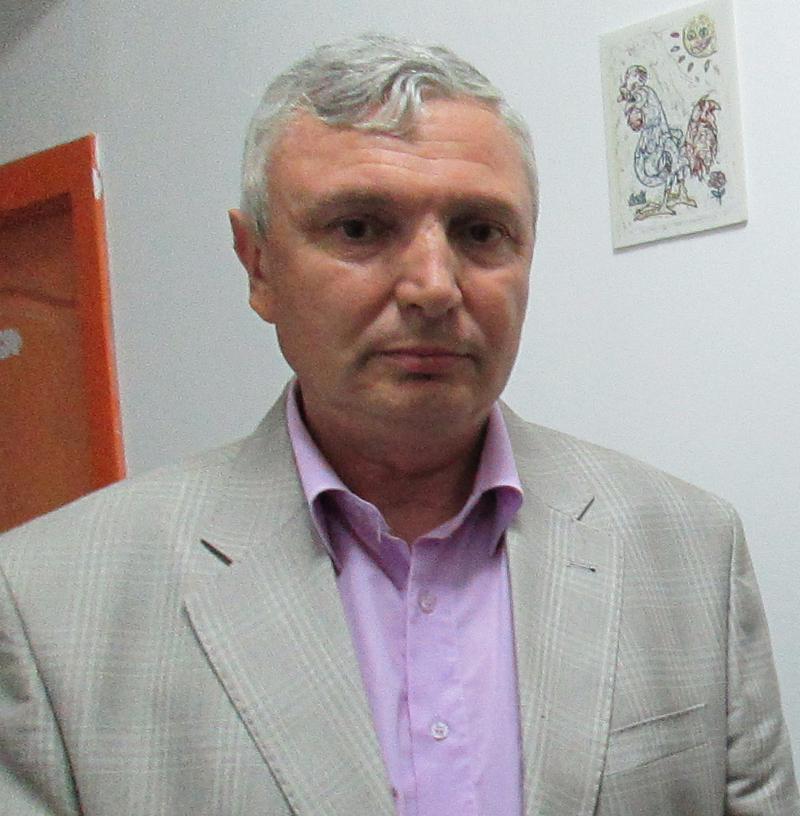 Directorul DGASPC Argeş, premiat pentru întreaga carieră
