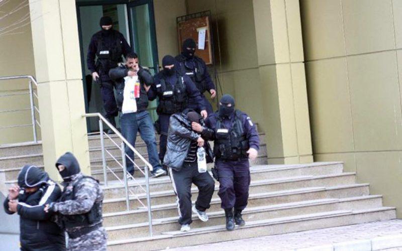 POLIȚIA ROMÂNĂ, ÎNTĂRITĂ ÎN RĂZBOIUL CU HACKERII