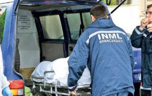 Sinucigaşul de la Spitalul Judeţean îşi căuta loc de veci la Piteşti