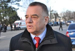 LOVITURĂ DE TEATRU - Cornel Ionică poate pierde mandatul de primar!