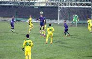 Am mai jucat un meci, am mai luat o bătaie: CS Mioveni-Ripensia Timişoara 1-2
