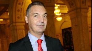 Mircea Drăghici refuză Ministerul Transporturilor!