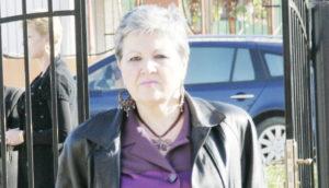 Judecătoarea Irina Lazăr se pensionează
