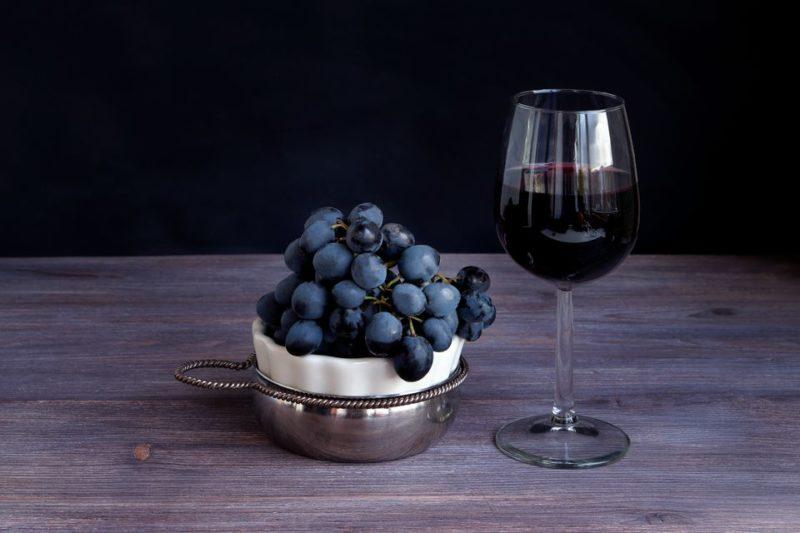 Cu ce se opreste vinul din fermentatie