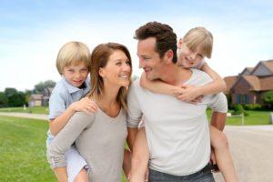 Cum păstrezi siguranța familiei tale