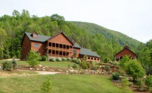 Top 5 avantaje ale locuitului într-o zonă montană!