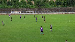 ARO Câmpulung - FC Arges 1998 3-6,