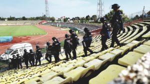 Jandarmii argeşeni s-au