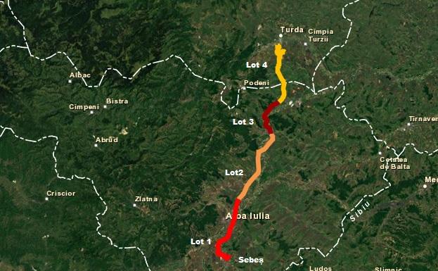 Se deschid circulaţiei cei 30 de km de autostradă care erau, de fapt, gata de acum aproape doi ani