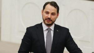 Preşedintele Turciei şi-a numit ginerele ca ministru de Finanţe
