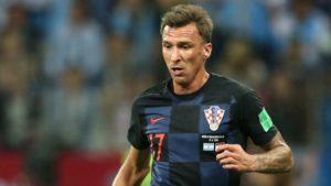 Croaţia în finala Cupei Mondiale la fotbal: 2-1 cu Anglia, după prelungiri