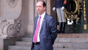 Marius Iacob, noul procuror-şef al DNA, în locul Laurei Codruţa Koveşi
