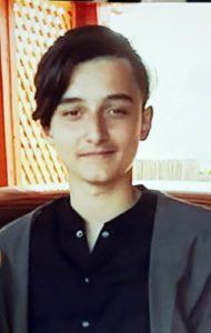 Un tânăr din Mioveni a dispărut de acasă. Dacă ştiţi ceva despre el, sunaţi la 112