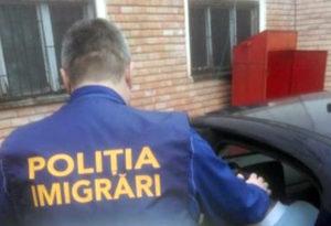 Un turc şedea ilegal în Argeş