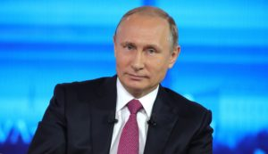 Cine va câştiga Cupa Mondială din Rusia? Preşedintele Putin încă nu s-a decis