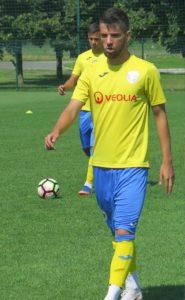 FC Argeş a început al doilea stagiu de pregătire, tot la Curtea de Argeş